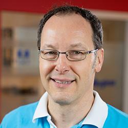 Top Anwender Dr. Dan Lesche, Spezialist seit 2020