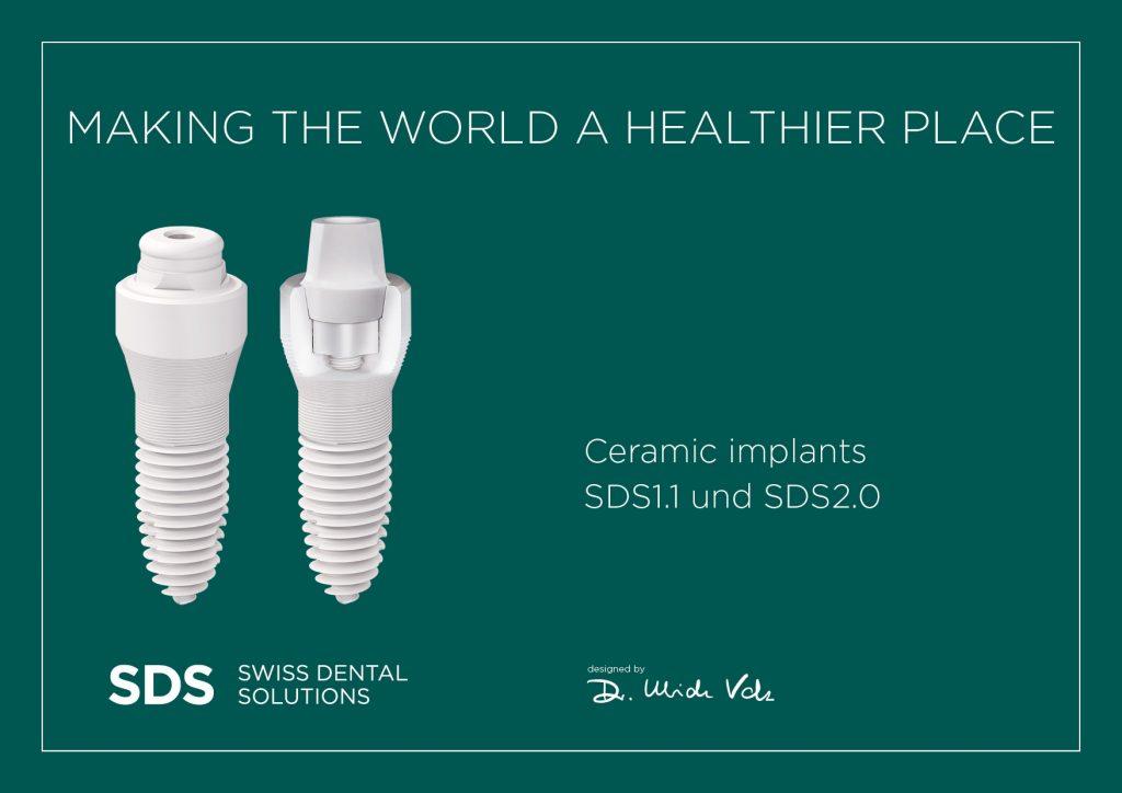 Ceramic Implants 2020