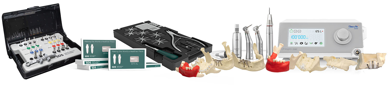 Bone Augmentation Week Education Training Tools