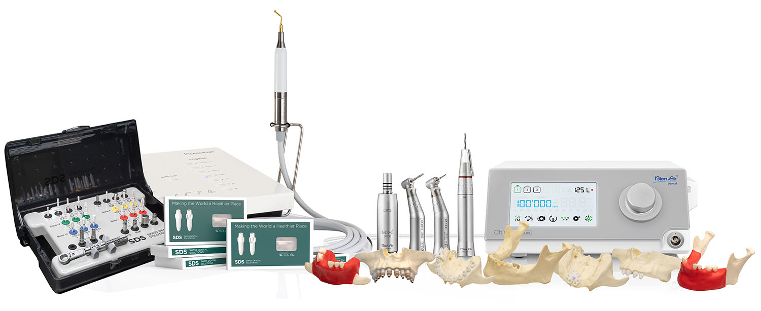 Ceramic Implantology Week Tools