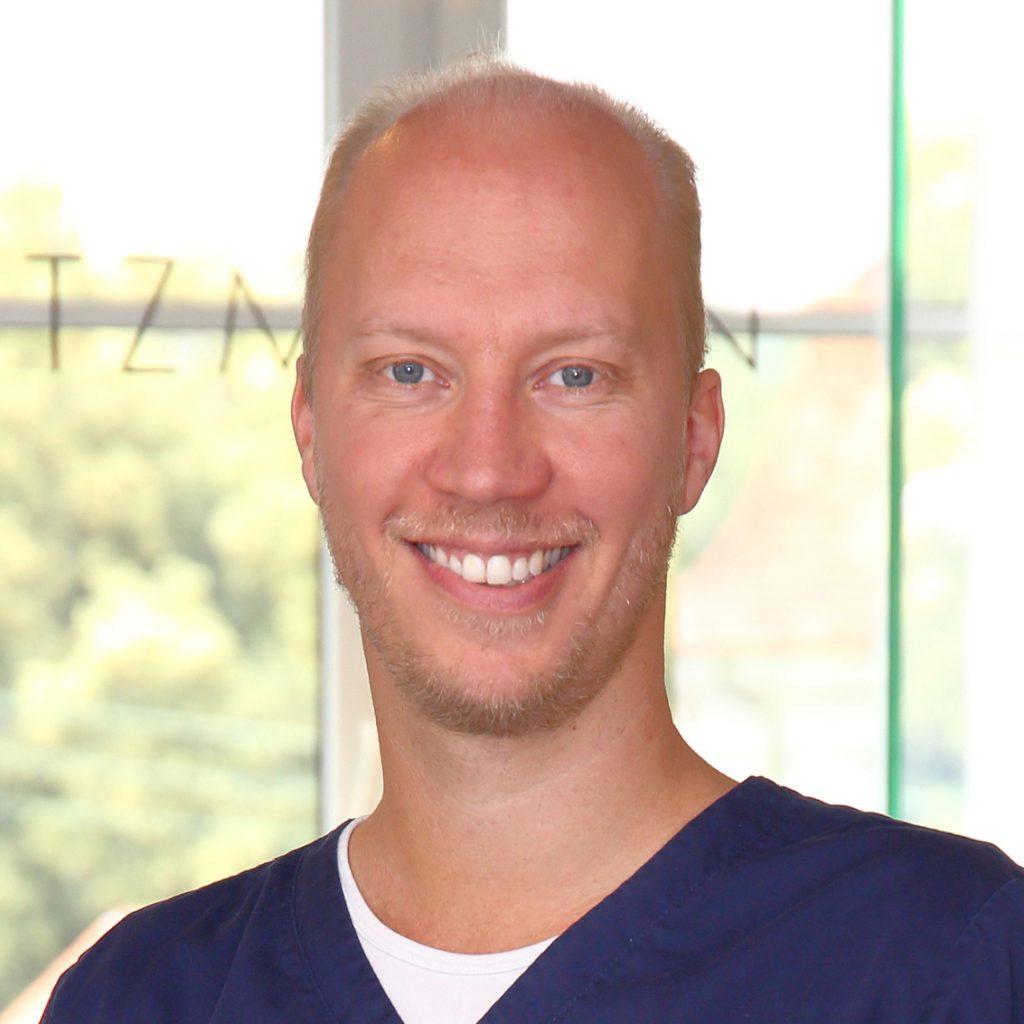 Christian Zotzmann Spezialist