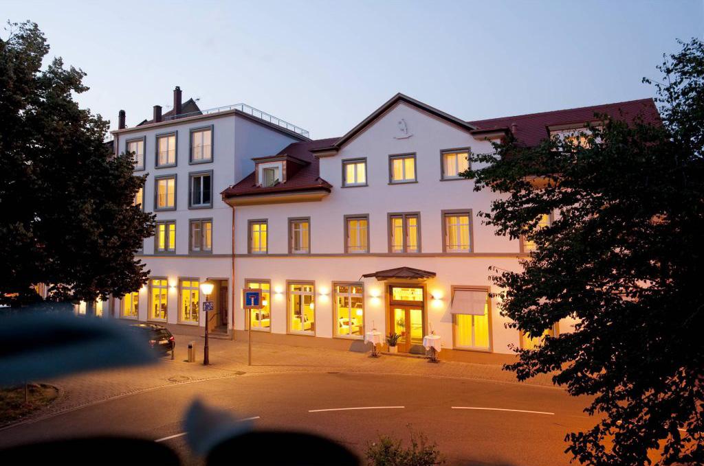 Hotel Constantia Konstanz