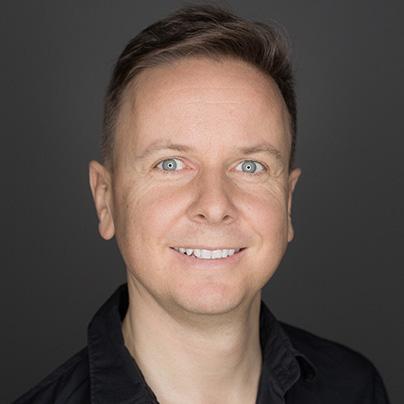 Spezialist Dr. Alexander Neubauer