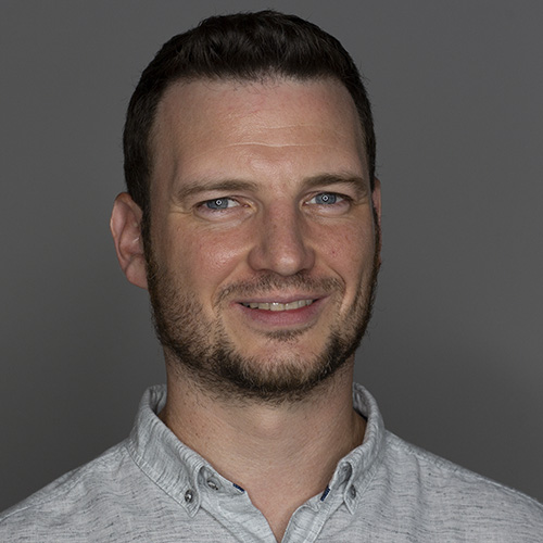 Spezialist Dr. Andreas Geigerr