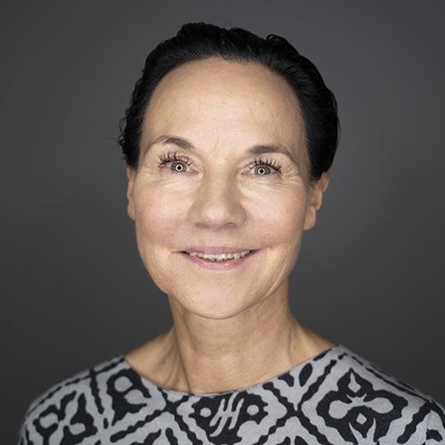 Spezialistin Dr. Babette Klein