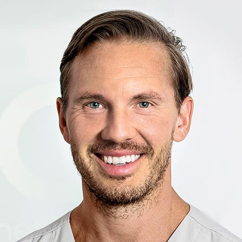 Spezialist Dr. Dominik Nischwitz