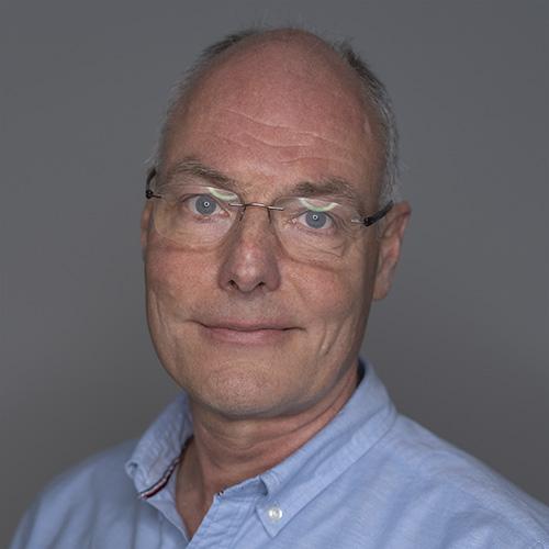 Spezialist Dr. Hans-Ulrich Prein
