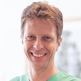 Spezialist Dr. Markus Spalek