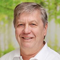 Spezialist Thomas Blumenberg