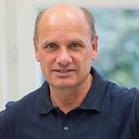 Dr. Volker Böhrnsen