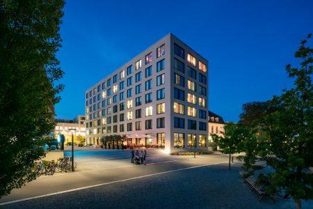 Hotel 47 Grad Konstanz