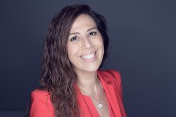 Chief education Officer Ayla Tavit