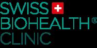 Logo der Swiss Biohealth Clinic