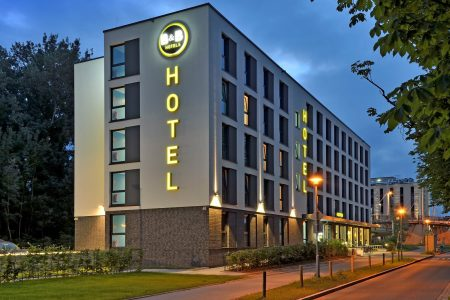 Hotel B&B Konstanz