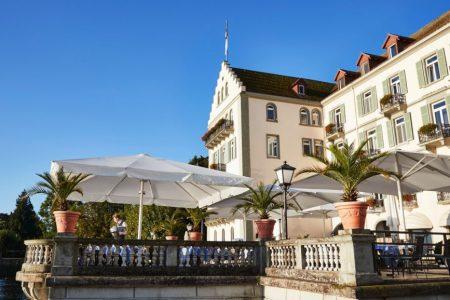 Hotel Steigenberger Konstanz