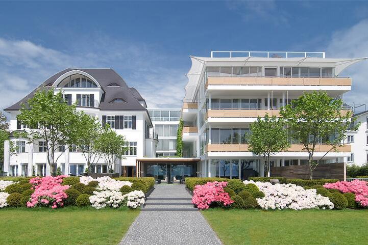 Hotel Riva am Bodensee