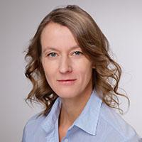 Spezialistin Dr. Katrin Lechl