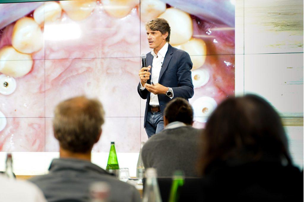 Speaker Dr. Ulrich Volz - SDS ZERTIFIZIERUNGS-ROADSHOW