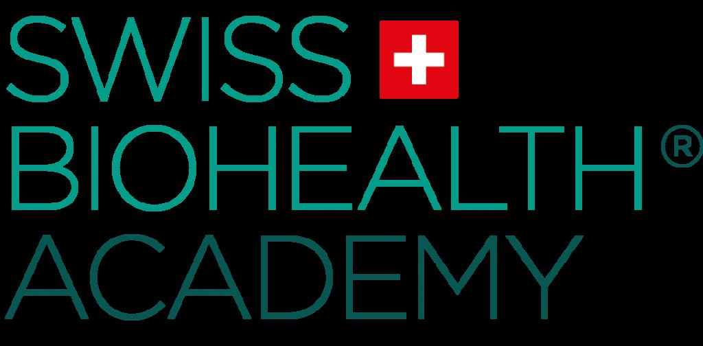 Logo Swiss Biohealth Academy